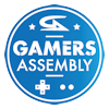 Logo de la Gamers Assembly